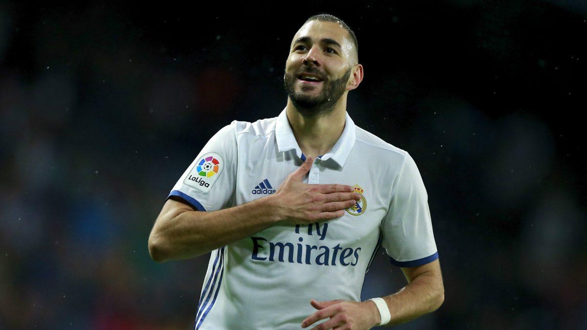 Karim Benzema: Striker Tajam Yang Paling Diremehkan