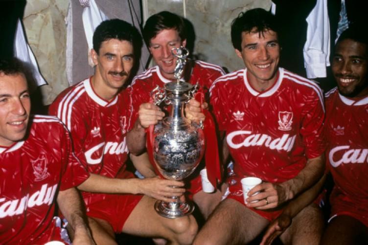 Hari Ketika Liverpool Terakhir Kali Menjuarai Liga Inggris