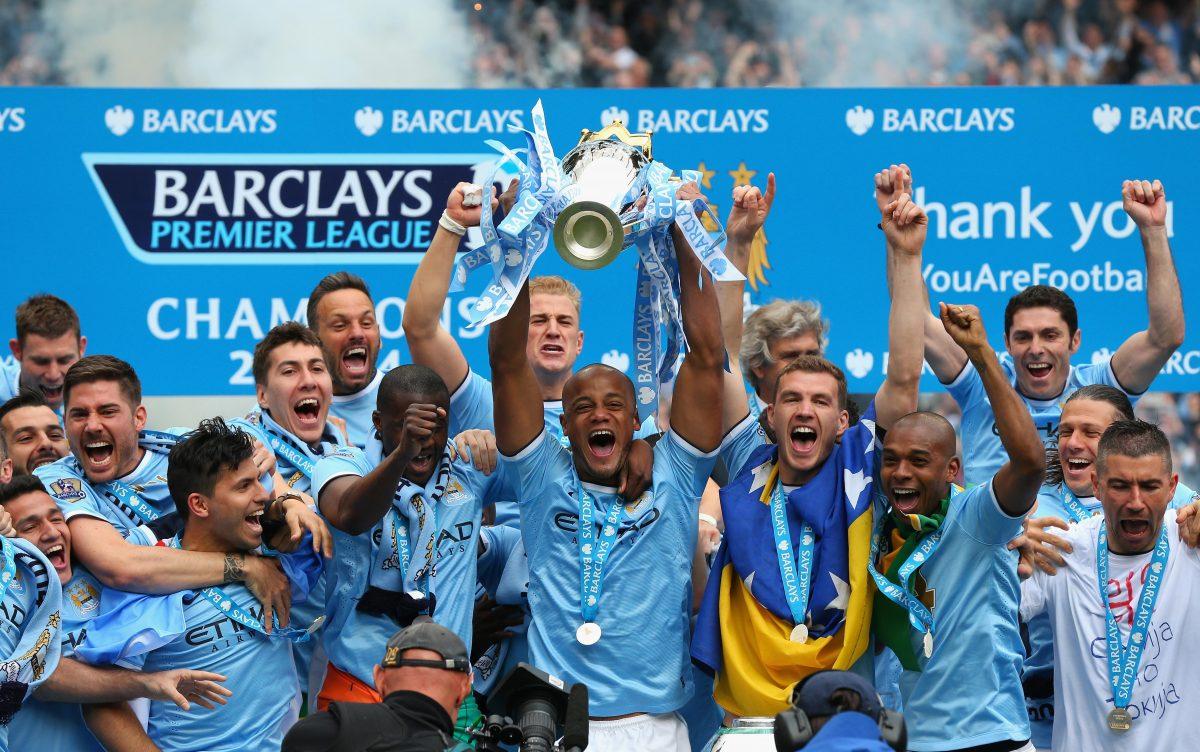 Alasan Mengapa Manchester City Akan Menjuarai Premier League Musim Ini