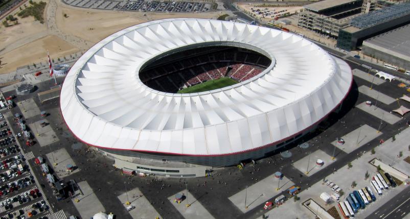 Mengenal Lebih Jauh Tentang Stadion Wanda Metropolitano
