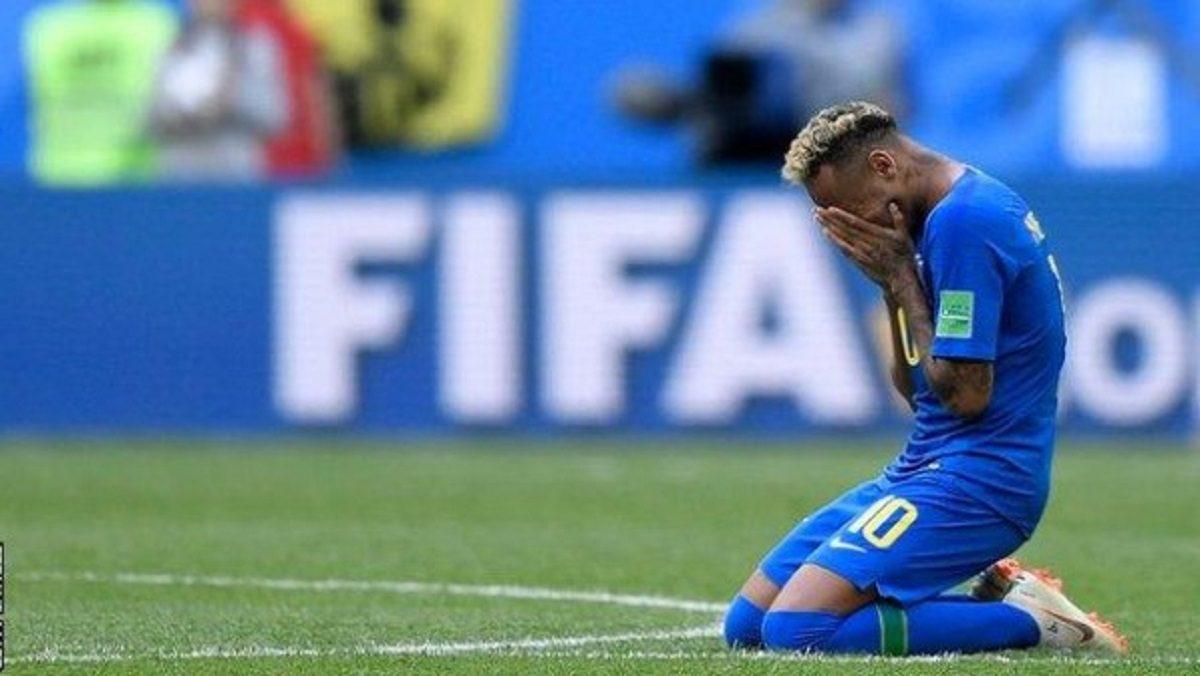 Mengapa Neymar Sangat Dibenci Di Negara nya Sendiri?