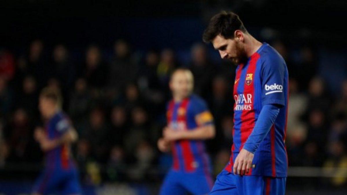 Punahnya Filosofi Permainan FC Barcelona