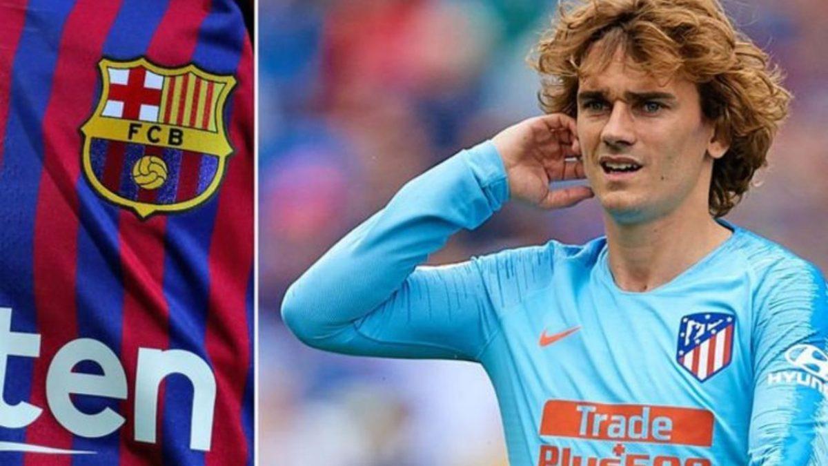 Alasan Mengapa Antoine Griezmann Akan Sangat Cocok Di Barcelona