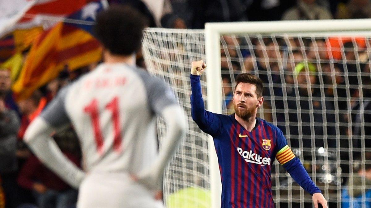 6 Pemain Yang Diinginkan Messi Untuk Bergabung FC Bacelona