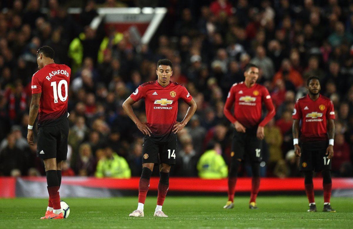 Alasan Mengapa Manchester United Bukan Lagi Klub Besar