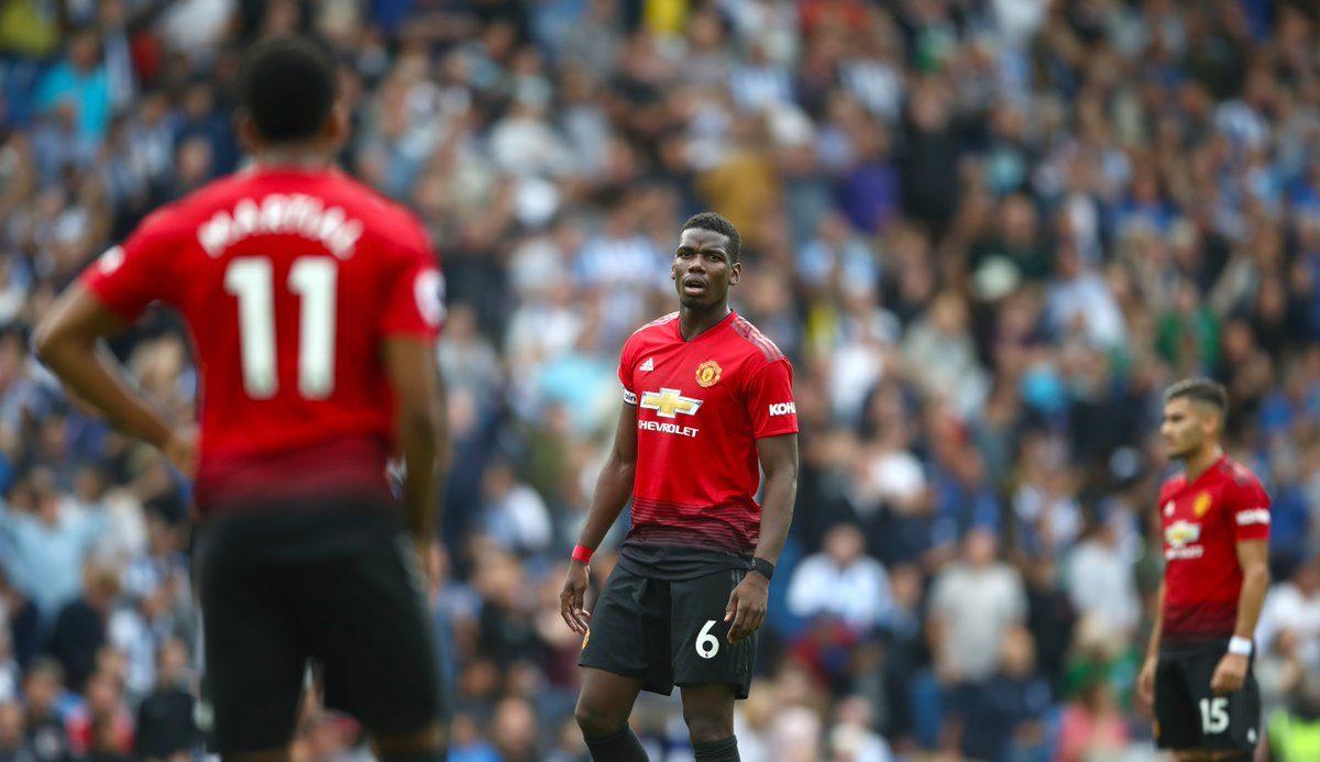 Runtuhnya Era Kejayaan Manchester United – FOOTCHAMPION