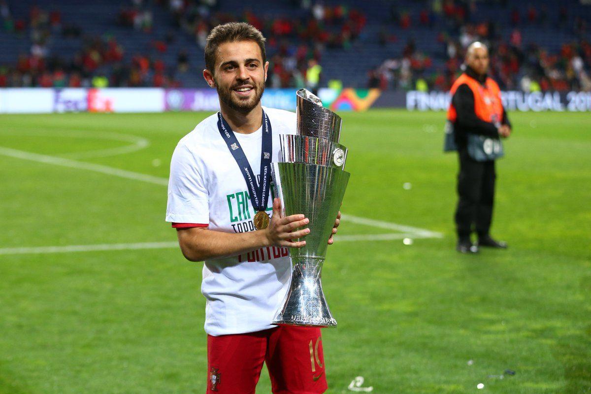 Berita Bola Hari Ini 11 Juni 2019 Oblak Ingin Ke Manchester
