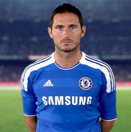Biografi Frank Lampard, Gelandang Cerdas