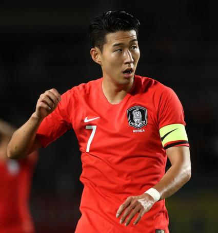 Son Heung Min Dan Tradisi Pemain Asia Sukses di Benua Sepakbola
