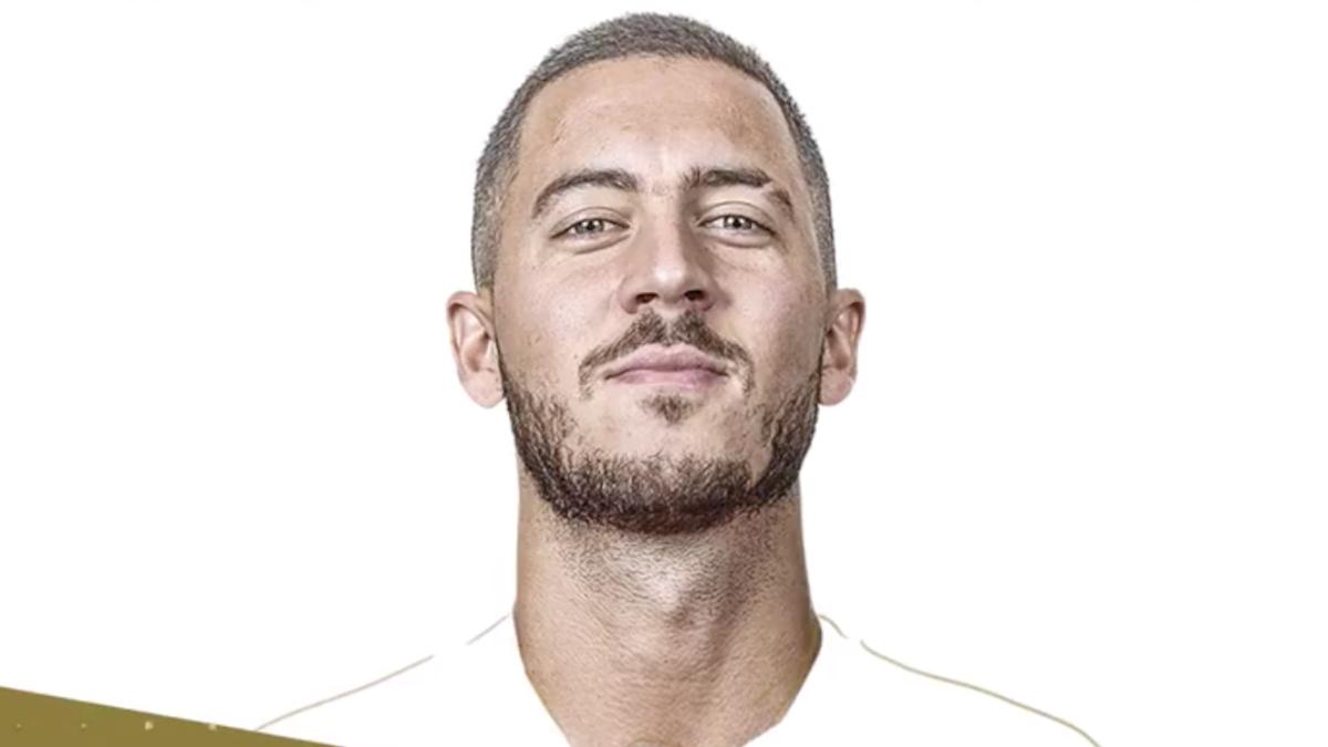 Alasan Eden Hazard Bergabung Dengan Real Madrid Footchampion