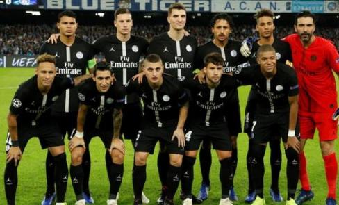 Jasa Real Madrid Dalam Berdirinya PSG