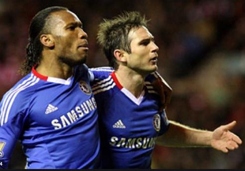 Drogba-Lampard dan Gol-Gol Yang Mengubah Chelsea Jadi Tim Terbaik Inggris