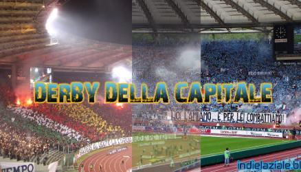 Bagaimana Rivalitas Panas Di Ibukota Italia Bisa Terjadi ?