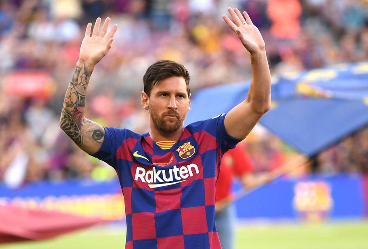 Extra Time 24 10 19 Hasil Pertandingan Liga Champions Messi Dan Haaland Bikin Rekor Di Ucl Vidic Jadi Bek Terbaik Sepanjang Sejarah Footchampion