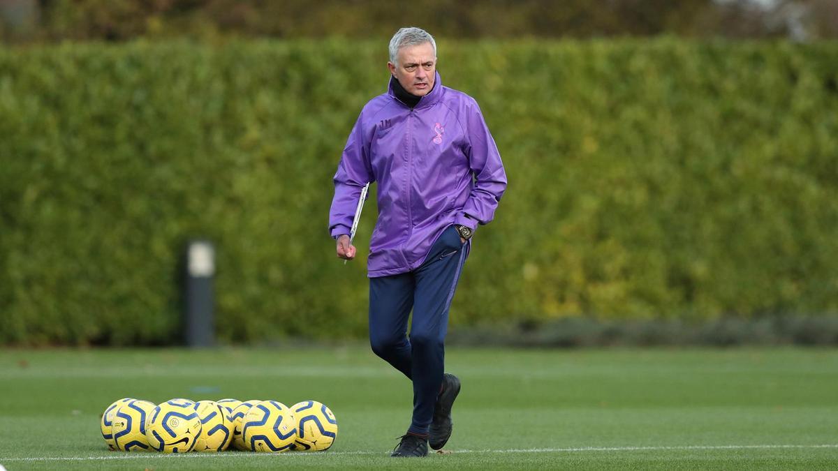 3 Pemain Incaran Jose Mourinho Bulan Januari – FOOTCHAMPION