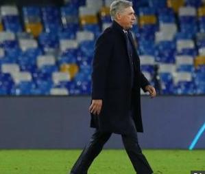 Extra Time (11/12/19) : Hasil Pertandingan, Inter Tersingkir, Napoli Pecat Ancelotti, Gol Villa Terbaik Liga Jepang