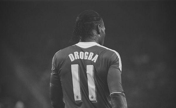 Biografi Didier Drogba