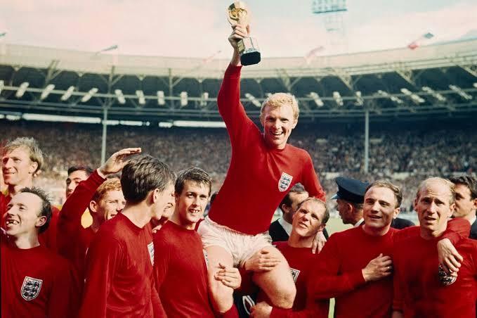 Ketika Gol Hantu Bersarang Di Final Piala Dunia 1966