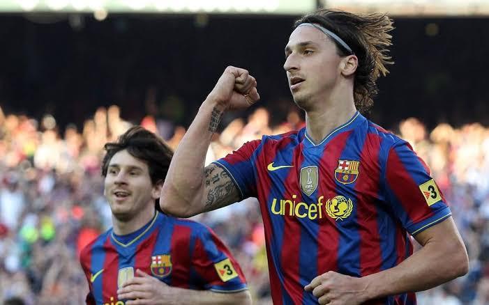 Pemain Yang Menyesal Gabung FC Barcelona