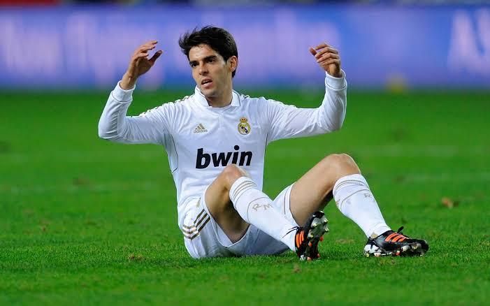 Pemain Bintang Yang Menyesal Gabung Real Madrid