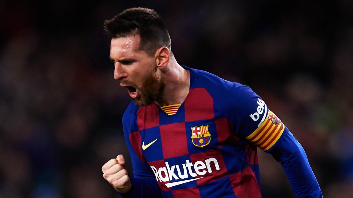 Pemain Terbaik Dari Lima Liga Top Eropa Dalam Satu Dekade Terakhir